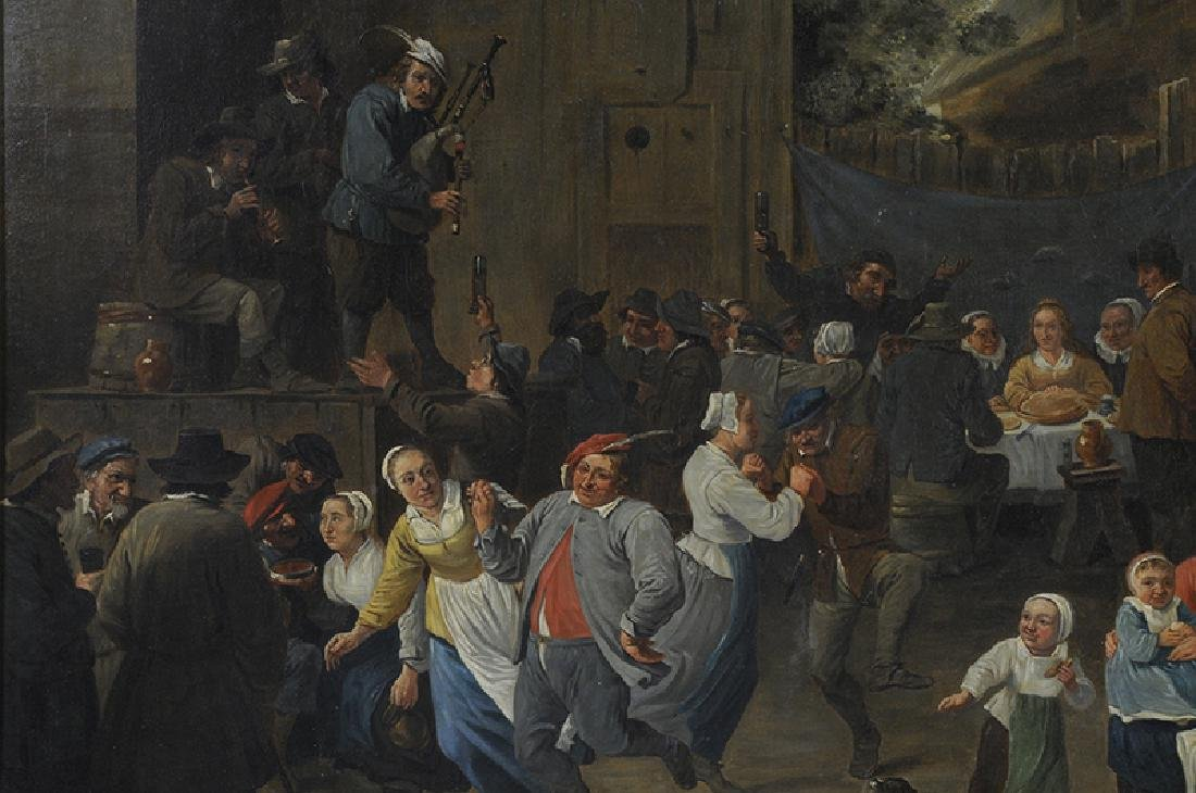 After David Teniers II - 5