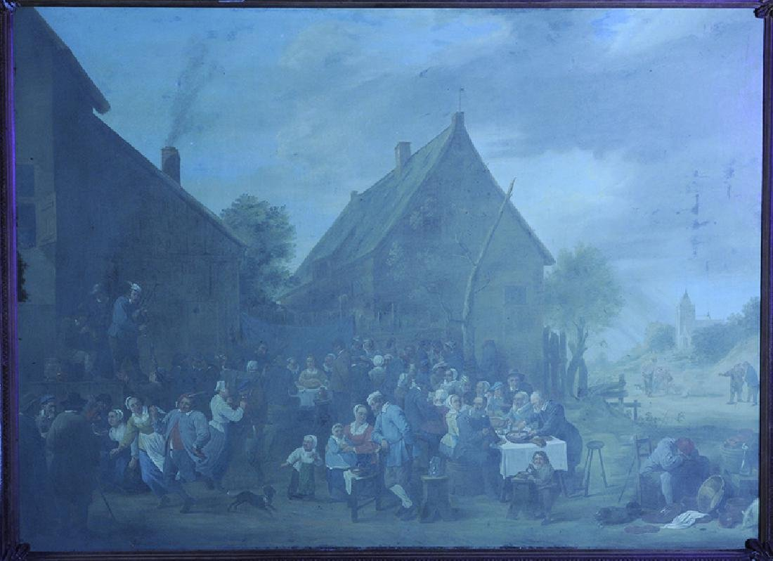 After David Teniers II - 7
