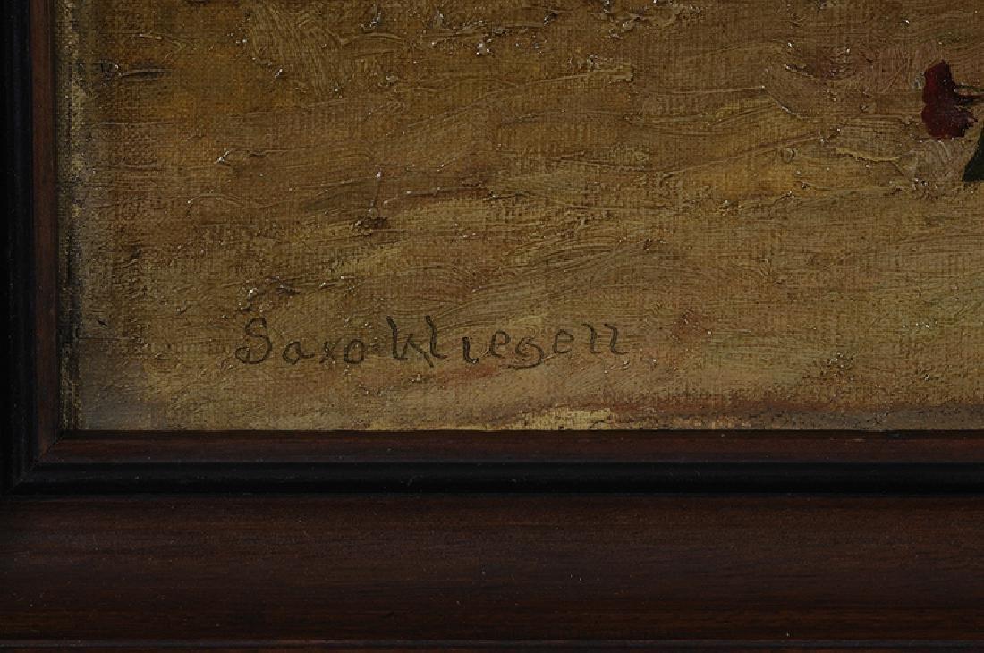 Saxo Vilhelm Wiegell - 3