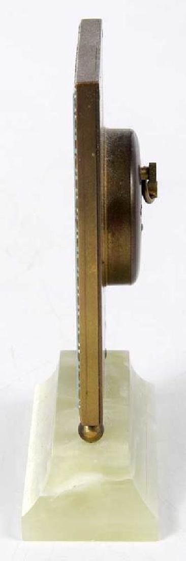 Didisheim-Goldschmidt Desk Clock - 2