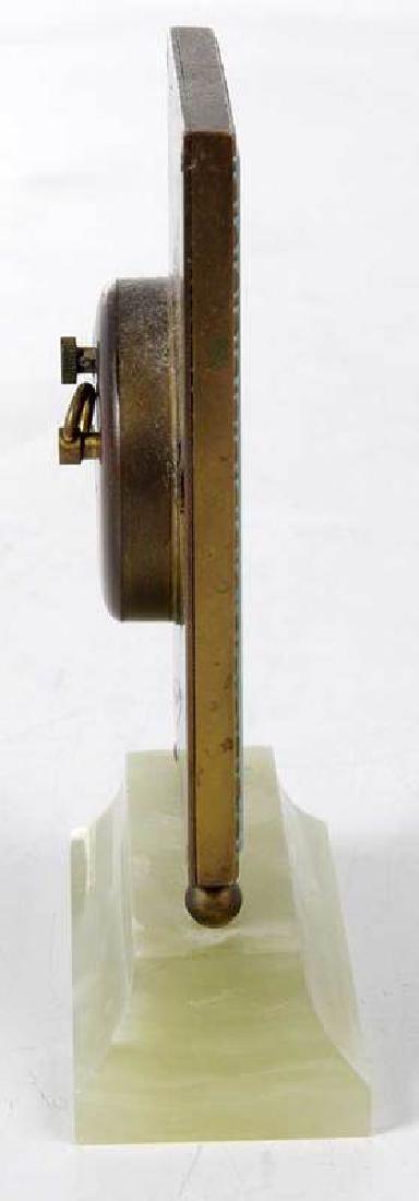 Didisheim-Goldschmidt Desk Clock - 4
