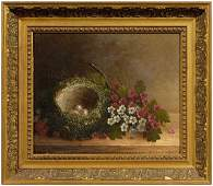 57: Edmund Hall painting,