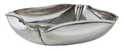 Randahl Sterling Bowl