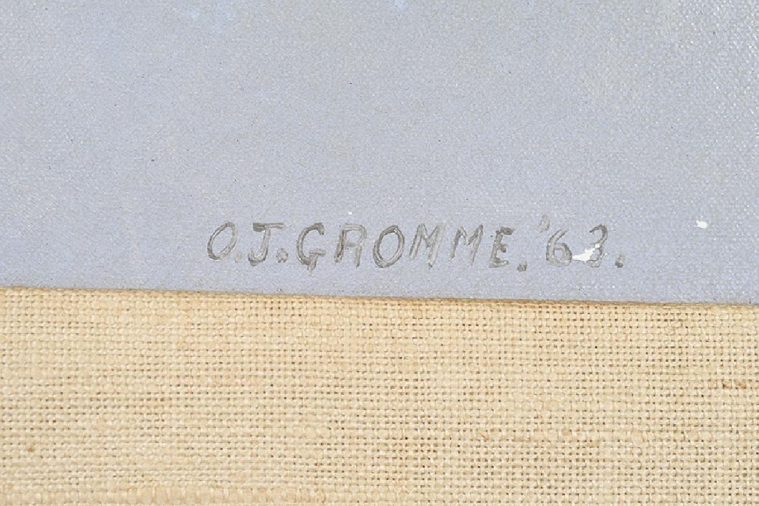 Owen J. Gromme - 2