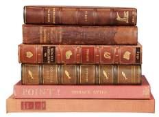 Six Hunting Books
