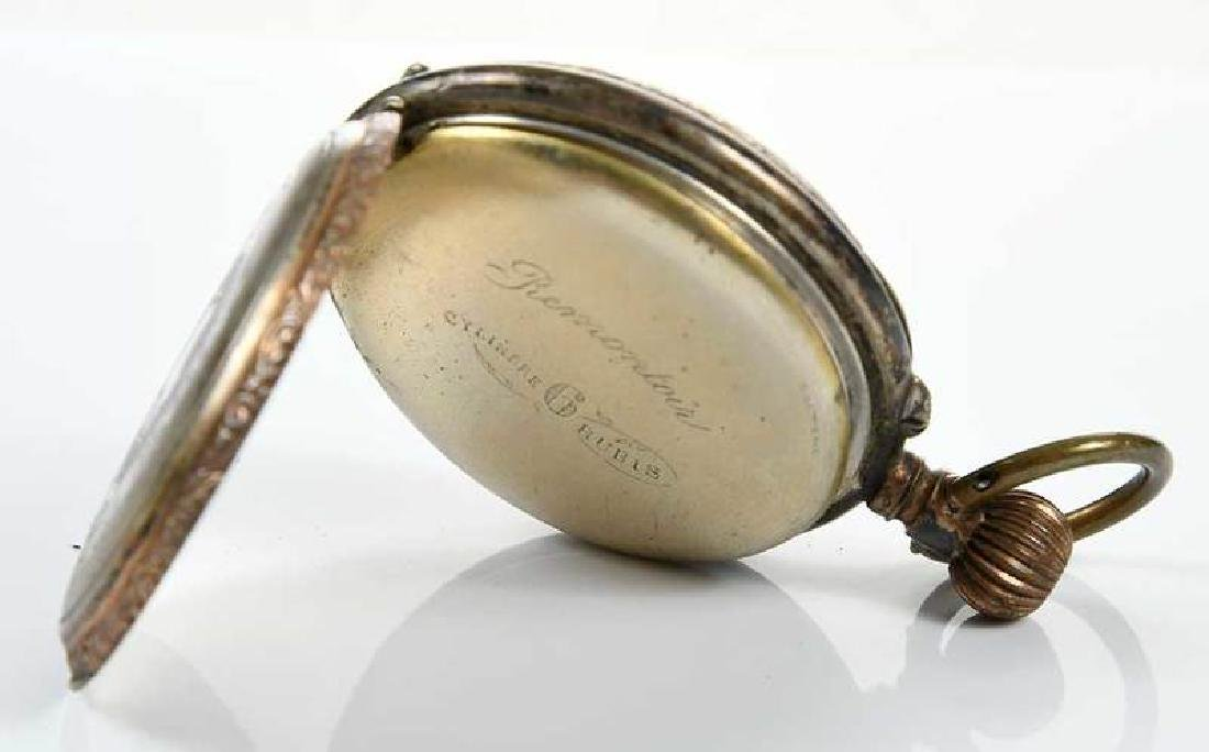 Two Pocket Watches - 5