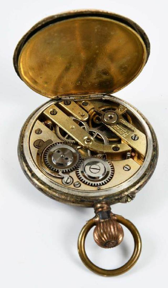 Two Pocket Watches - 6