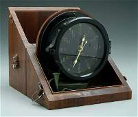 619 US Army clock
