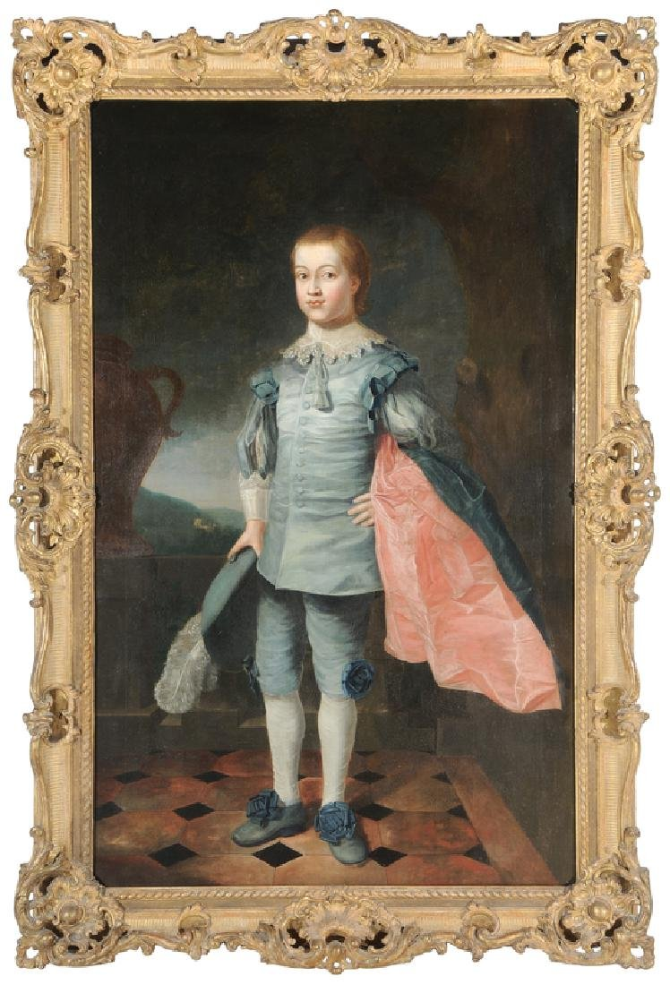 Follower of Thomas Gainsborough