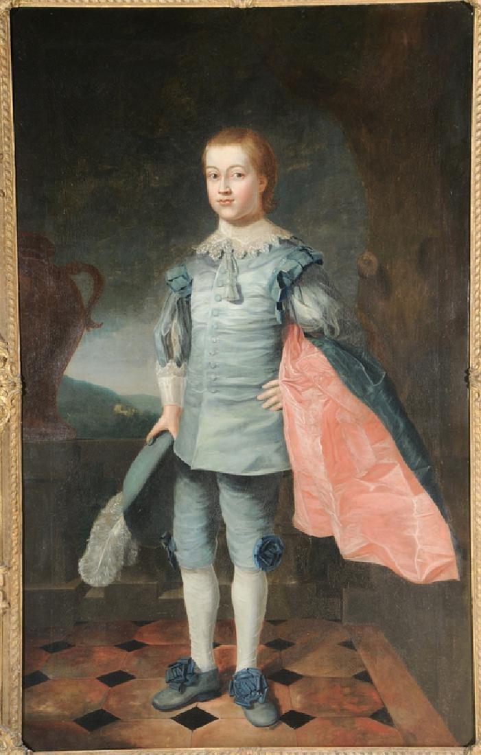 Follower of Thomas Gainsborough - 2