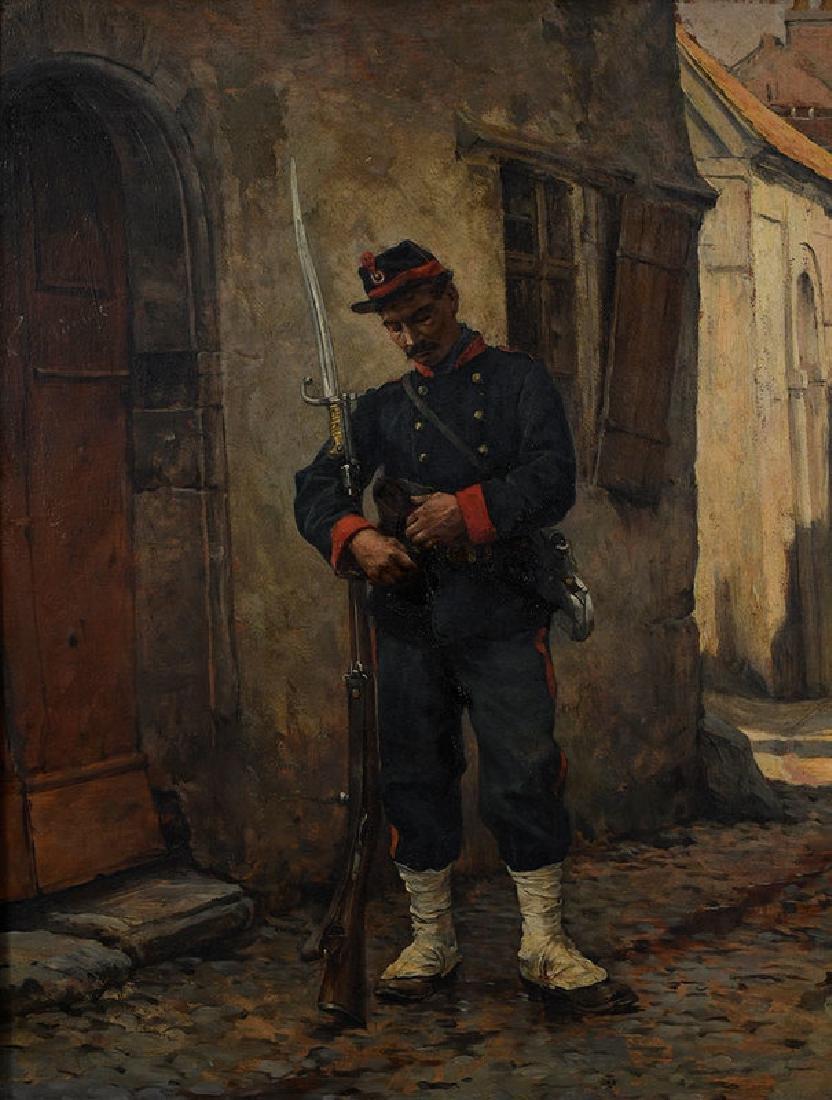 Étienne Prosper Berne-Bellecour - 8