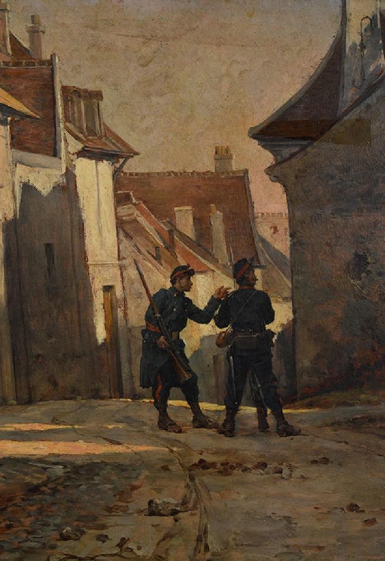 Étienne Prosper Berne-Bellecour - 9