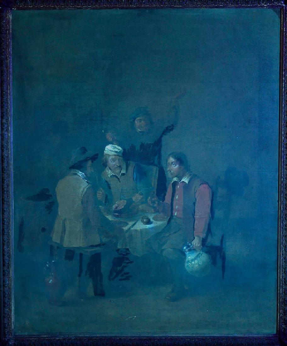 Follower of David Teniers II - 2