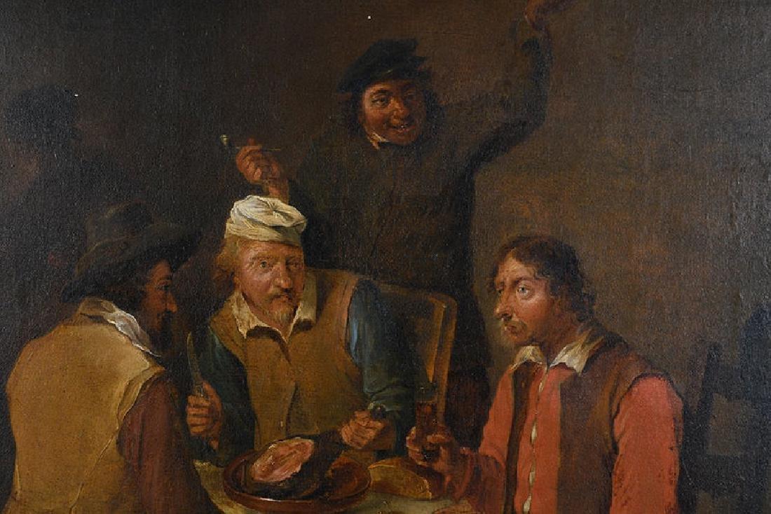 Follower of David Teniers II - 4