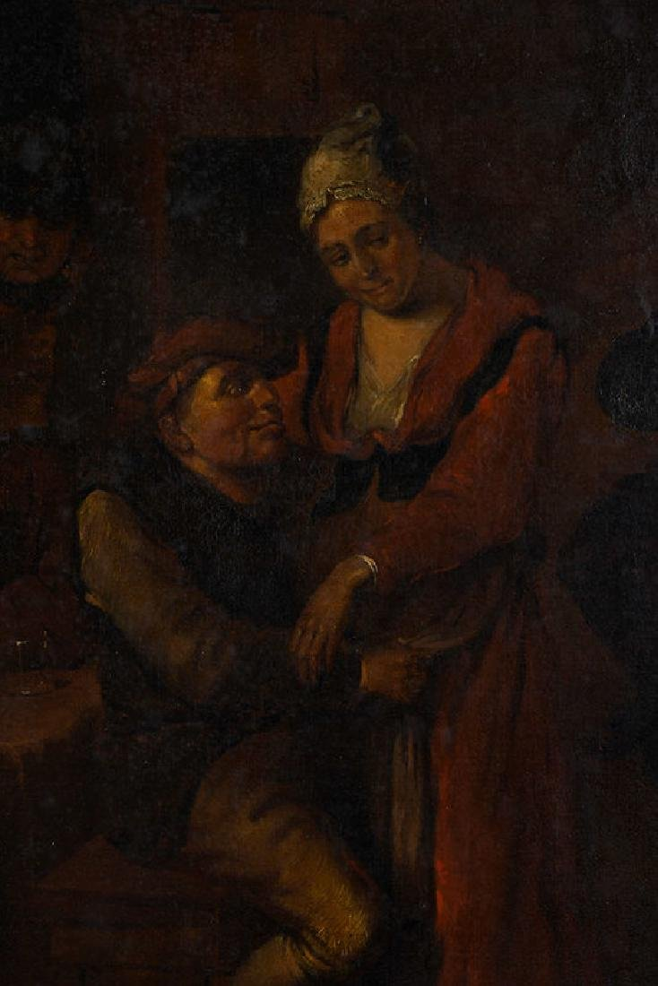 Follower of David Teniers II - 4