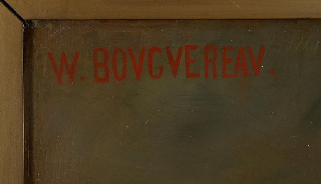 After William Bouguereau - 4