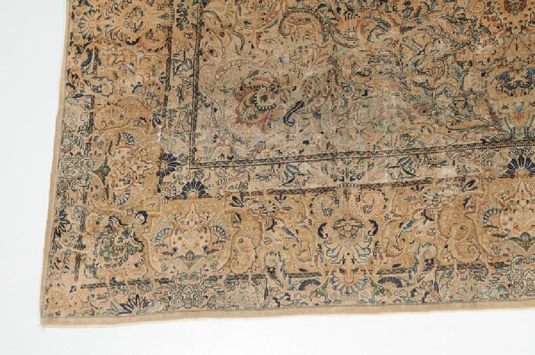 Fine Kerman Carpet - 2