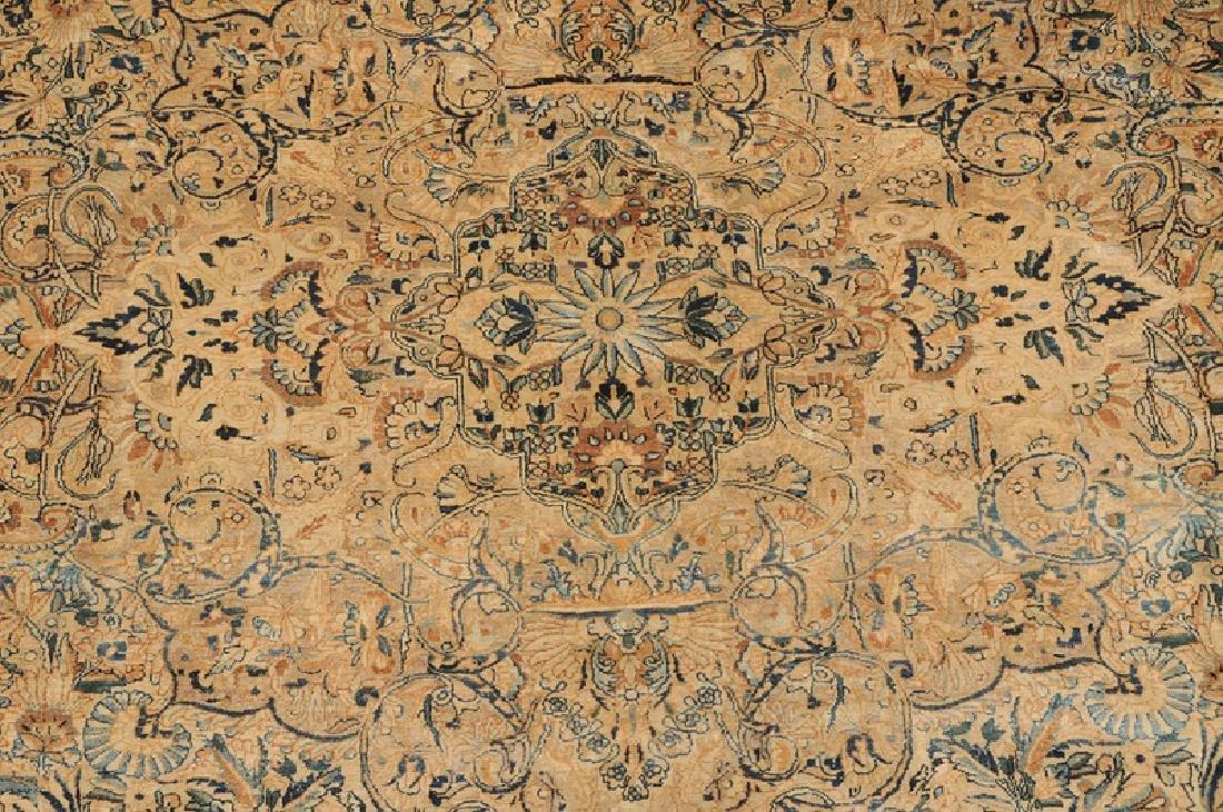Fine Kerman Carpet - 3