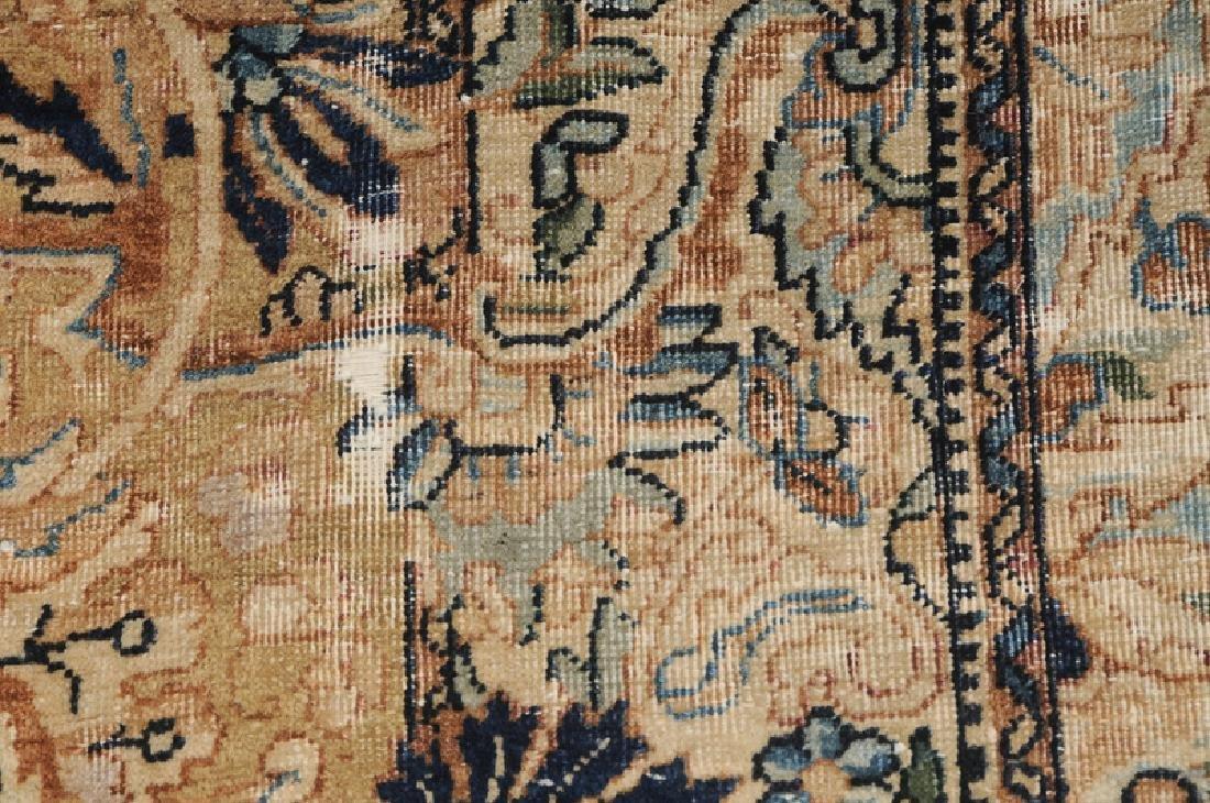 Fine Kerman Carpet - 4