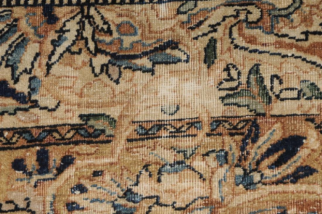 Fine Kerman Carpet - 5