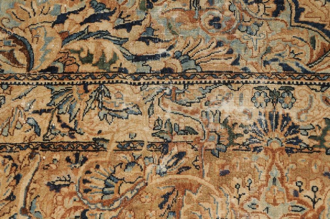 Fine Kerman Carpet - 6