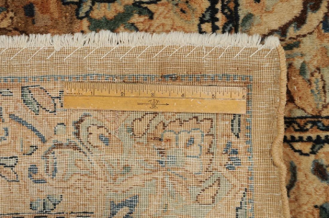 Fine Kerman Carpet - 7