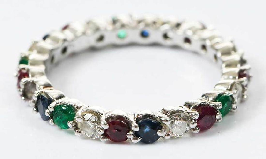Three Pieces Jewelry - 2