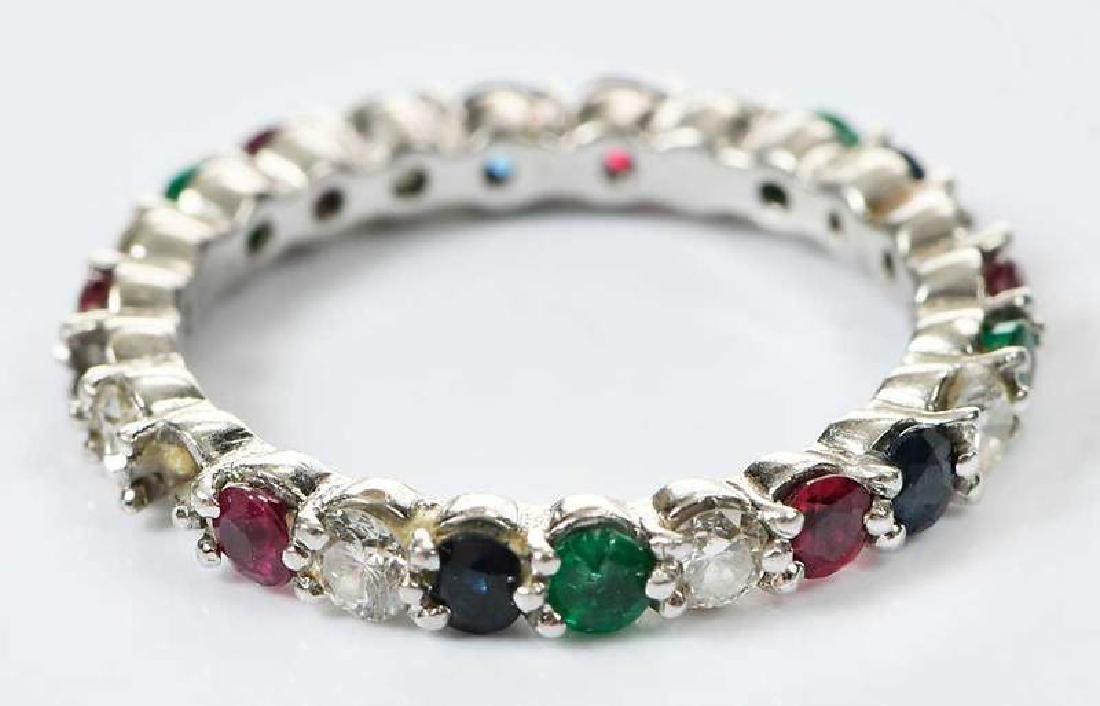 Three Pieces Jewelry - 3