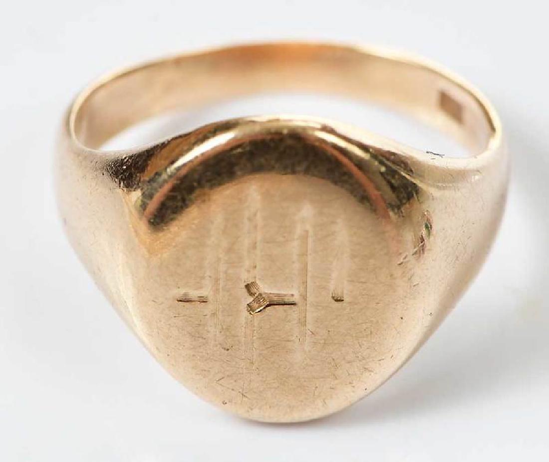 Three Pieces Jewelry - 4