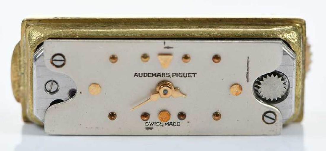18kt. Audemars Piguet Watch - 4