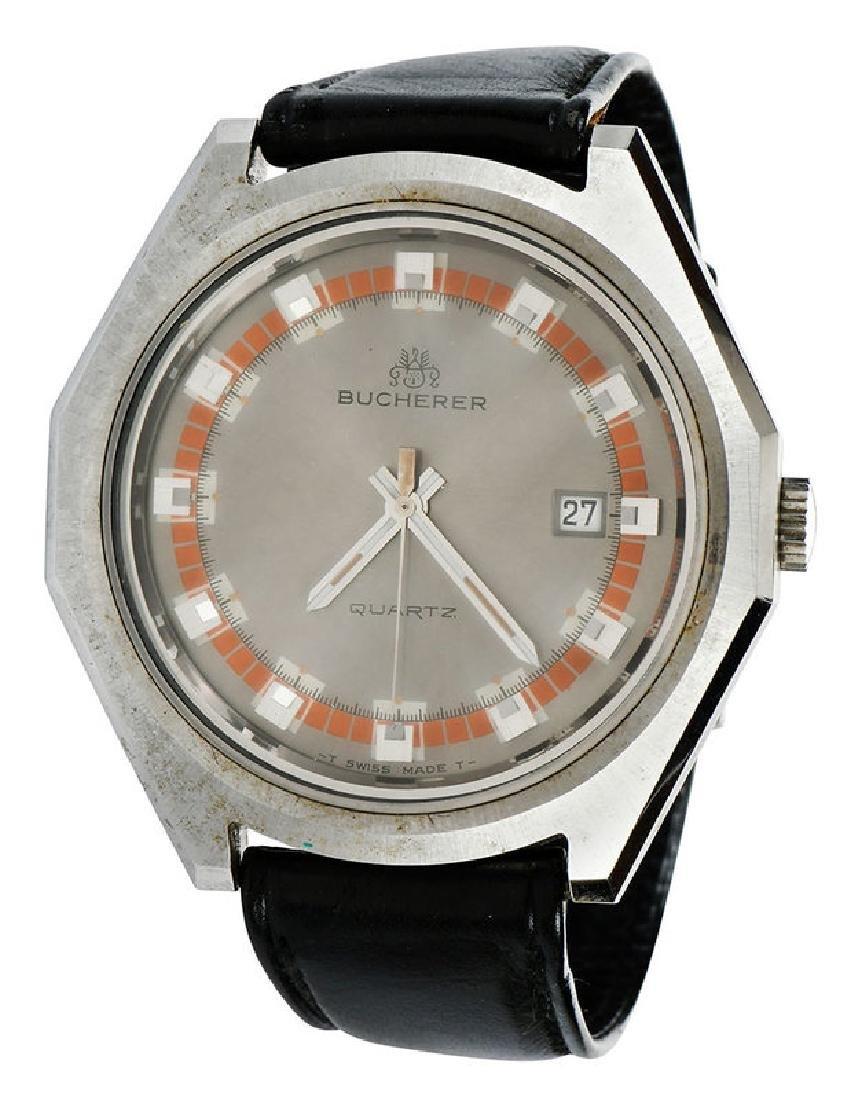 Bucherer Watch