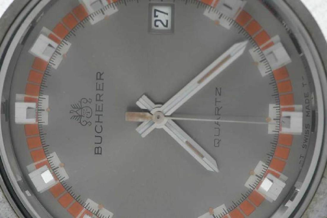 Bucherer Watch - 2