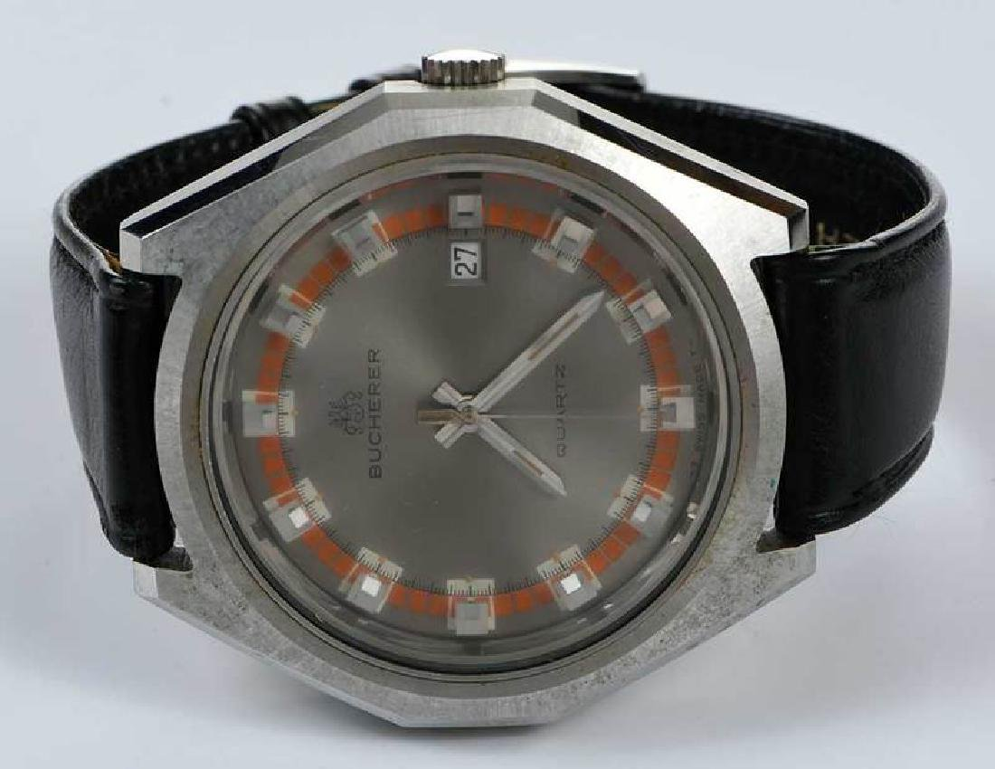 Bucherer Watch - 3