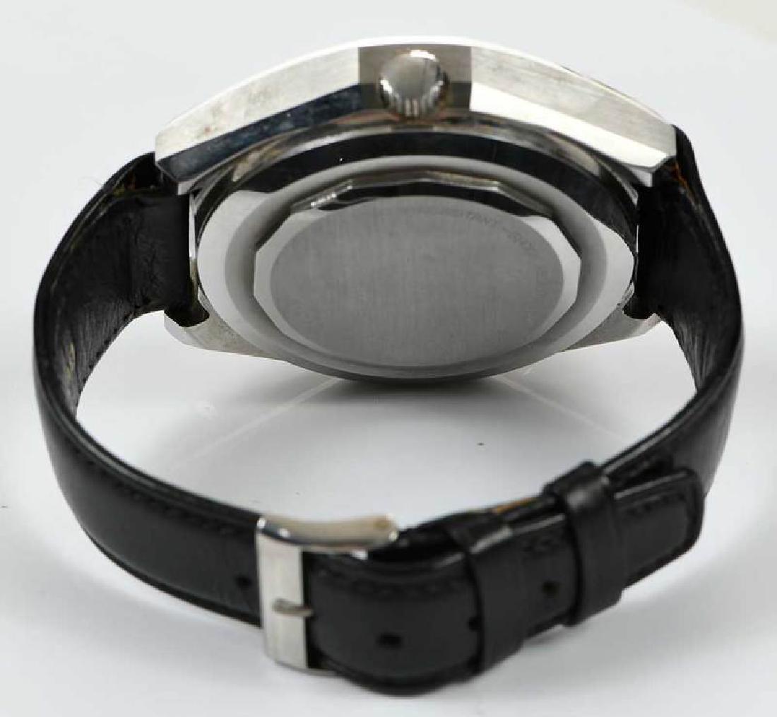 Bucherer Watch - 5