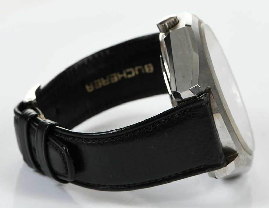 Bucherer Watch - 6