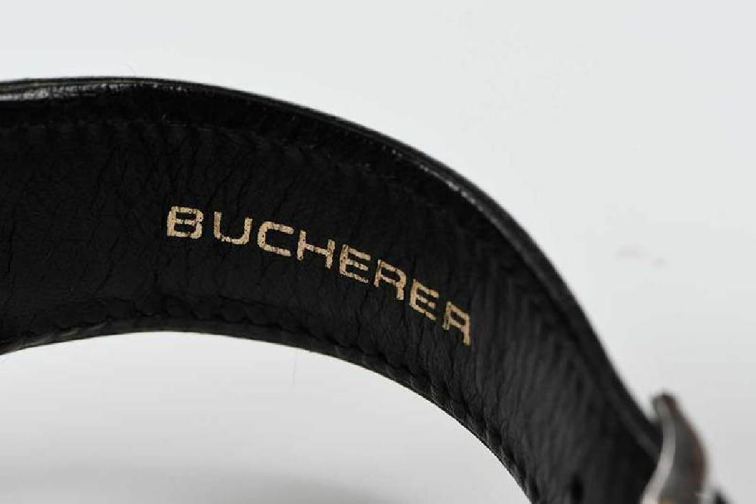 Bucherer Watch - 7