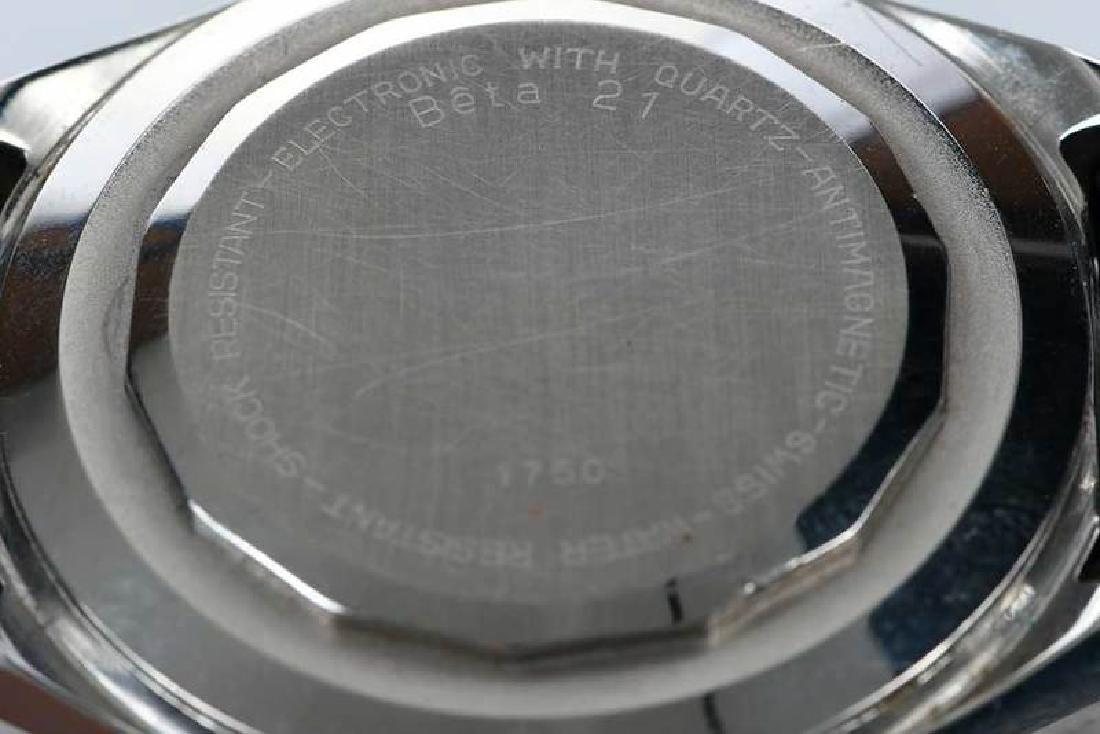 Bucherer Watch - 9