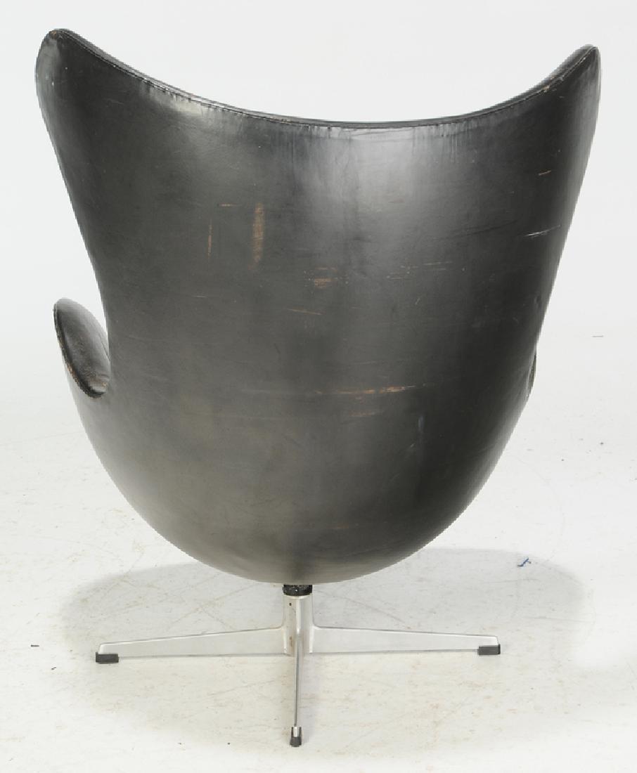 Arne Jacobsen for Fritz Hansen Egg Chair - 5