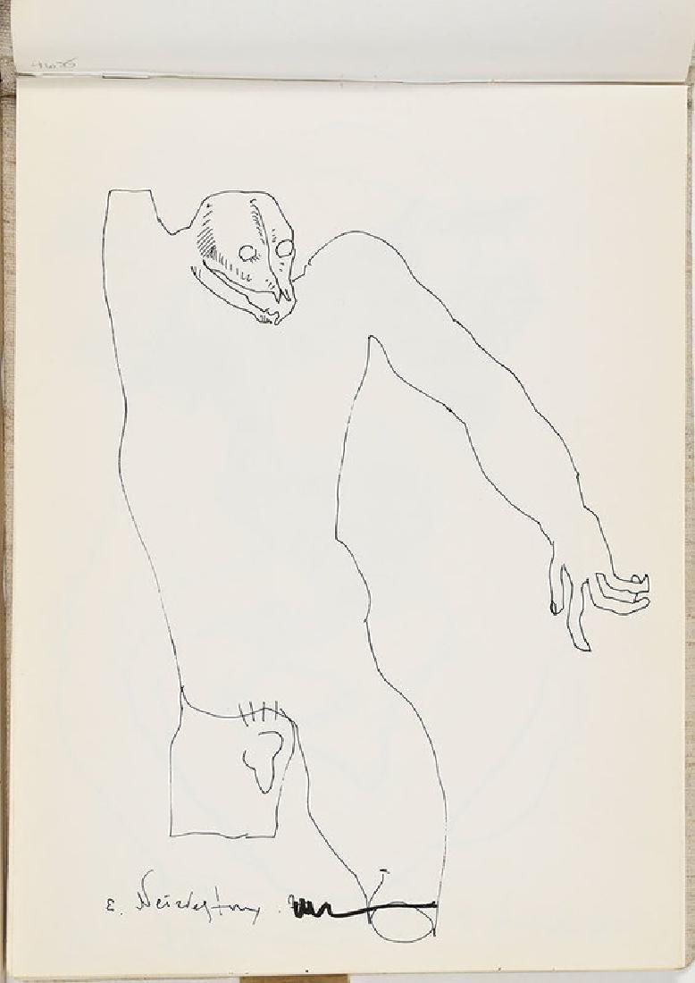 Ernst Iosipovitch Neizvestny - 3