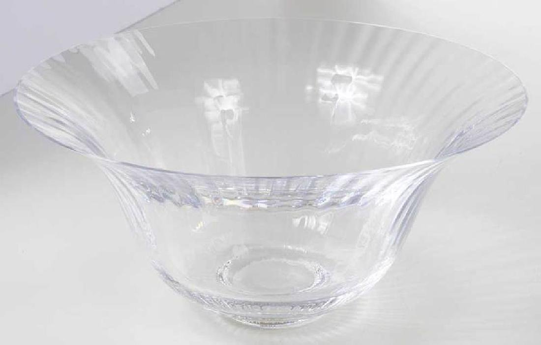 Daum Crystal Pate de Verre Marly Bowl - 7
