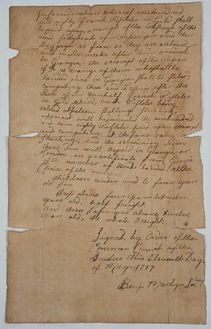 1737 Georgia Document - 3