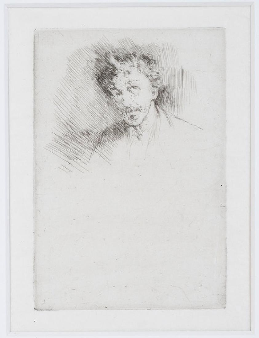 James Abbott McNeill Whistler - 4