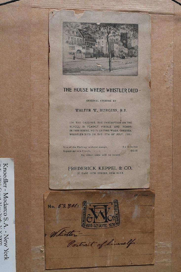James Abbott McNeill Whistler - 6