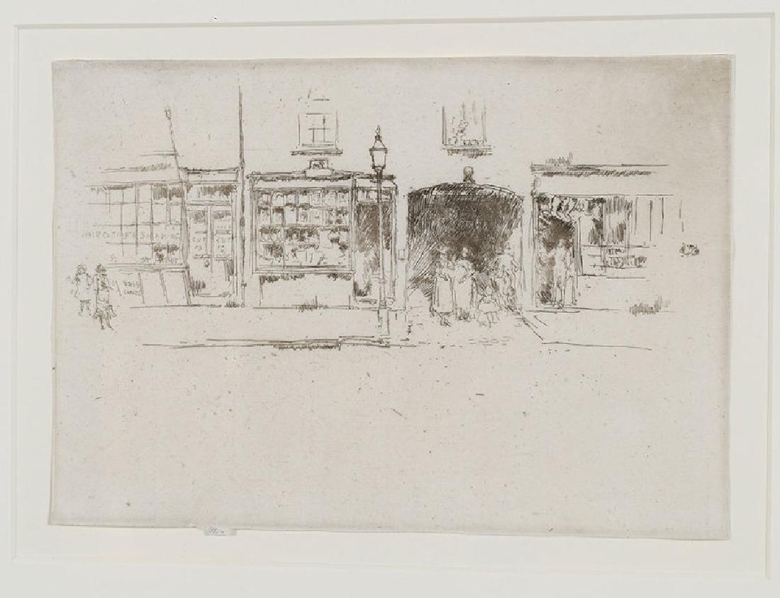 James Abbott McNeill Whistler - 2