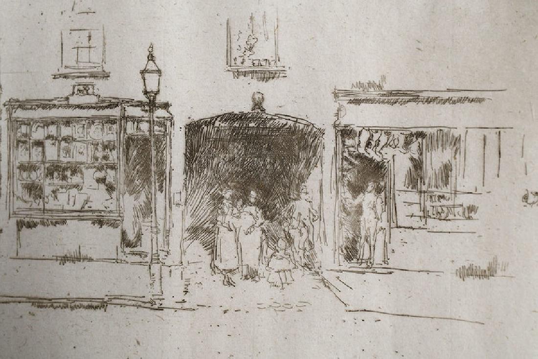 James Abbott McNeill Whistler - 5