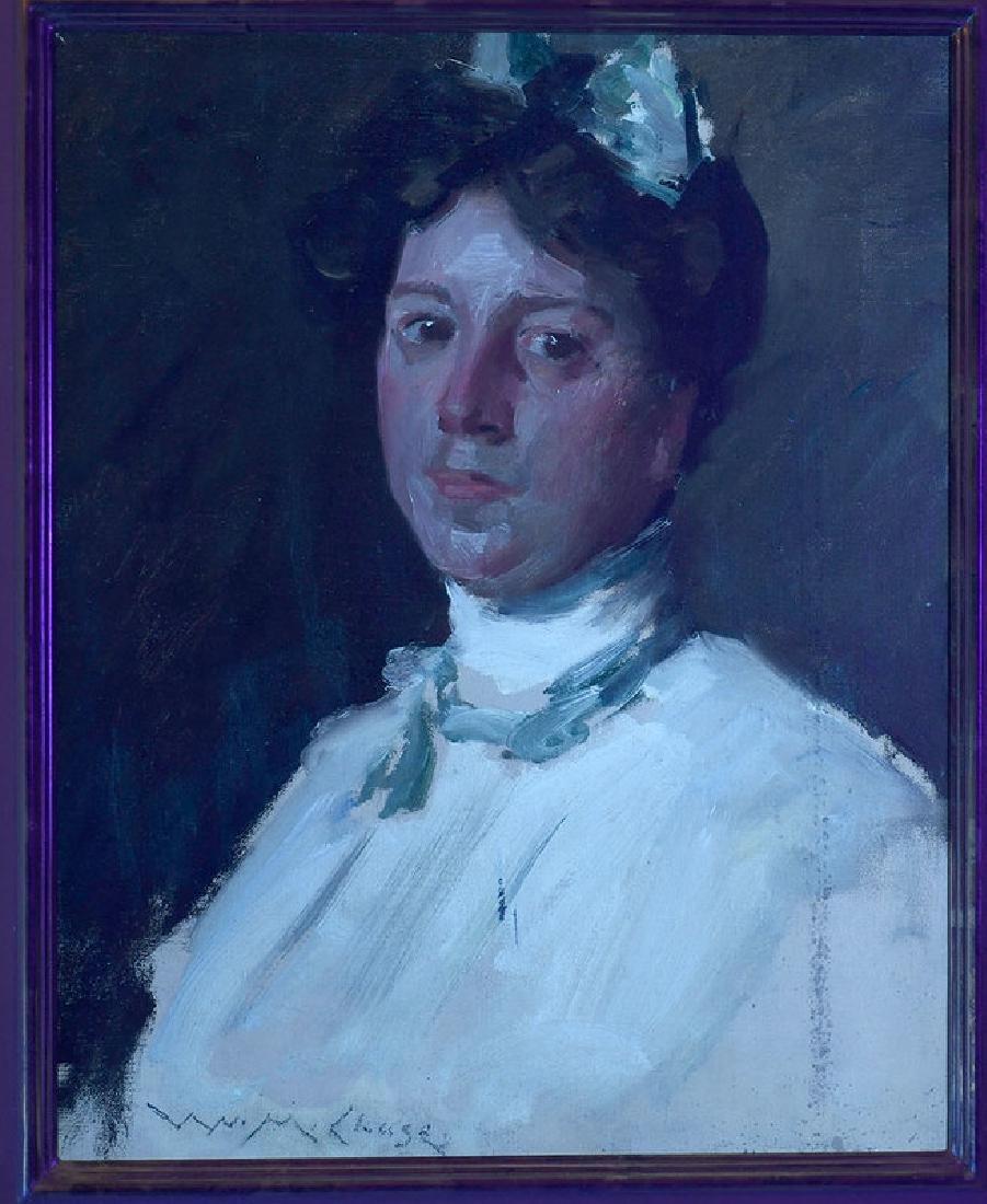 William Merritt Chase - 2