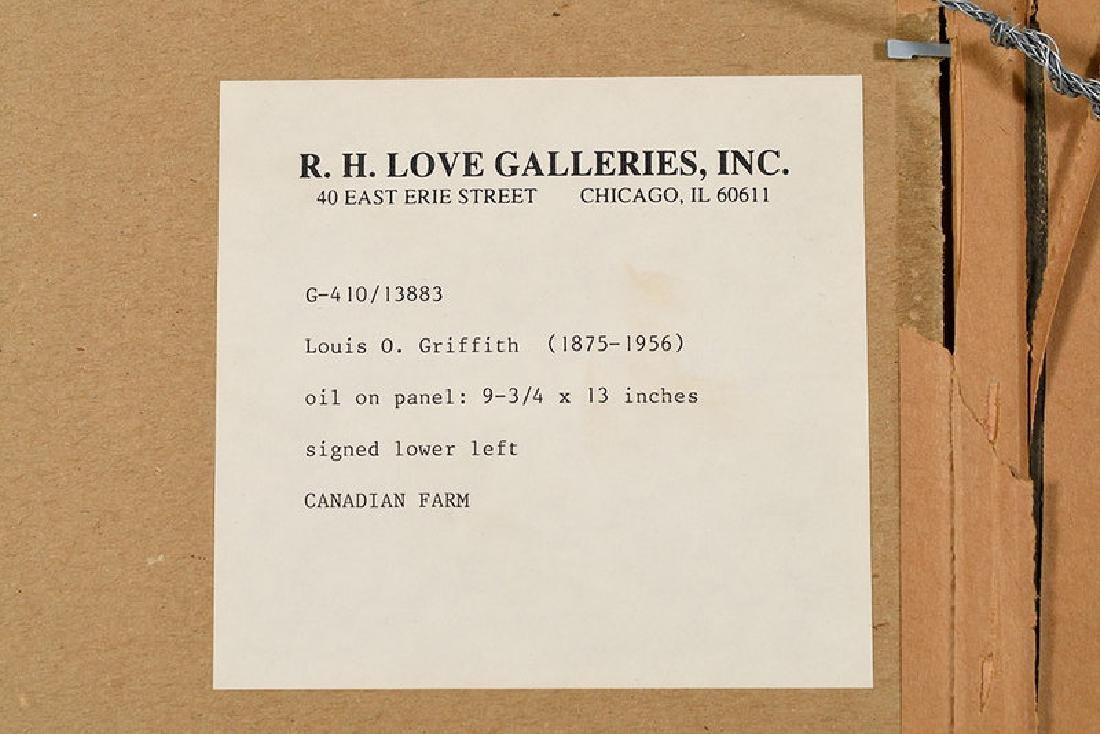 Louis O. Griffith - 7