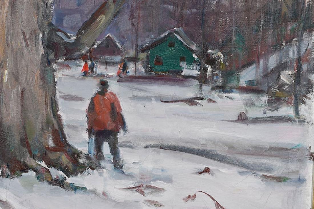 Carl W. Peters - 4
