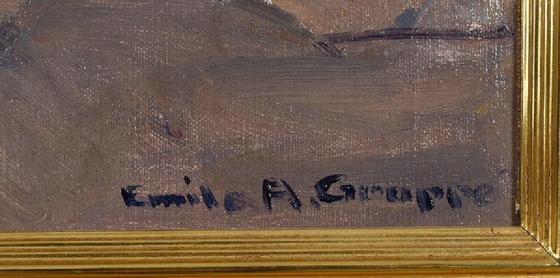 Emile Albert Gruppe - 3