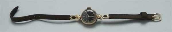 166 Ladys Patek Philippe wristwatch